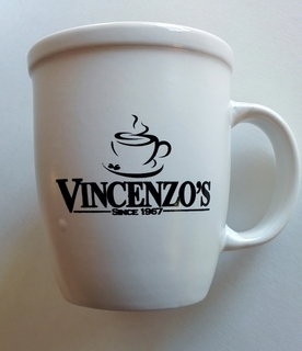 Vincenzo's Coffee Cups Product Image