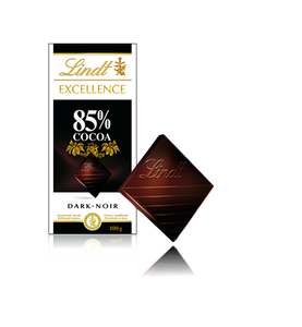 Lindt Excellence 85% Cocao Dark Product Image