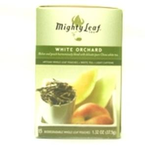 Mighty Leaf Tea - White Orchard Product Image
