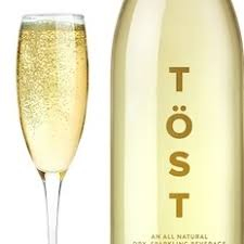 TOST - Sparkling Beverage - 4 x 355ml  Product Image