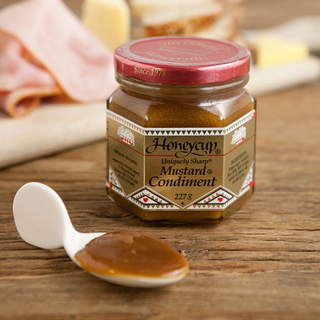 Honeycup Prepared Mustard