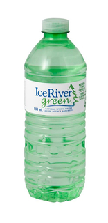 Ice River Bottled Water Product Image