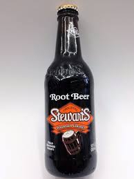 Stewarts Root Beer Product Image