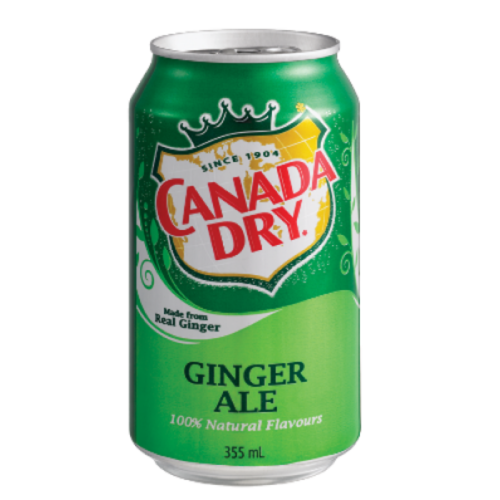 Canada Dry Product Image