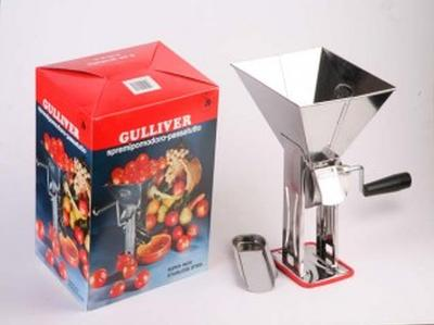 Gulliver Tomato Machine Product Image