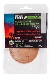 Alternative Kitchen - Meatless Black Forest Ham  Product Image