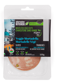 Alternative Kitchen - Meatless Mortadella  Product Image