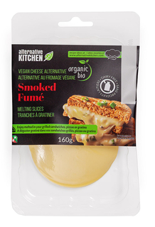 Alternative Kitchen - Vegan Smoked Slices  Product Image