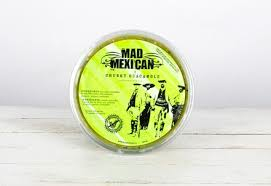 Mad Mexican Chunky Guacamole- Hot Product Image