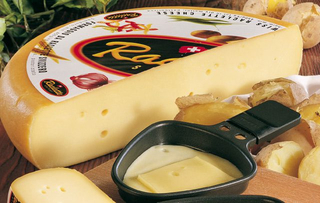 Swiss Raclette  Product Image
