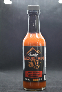 Villian Sauce Co - Smoky Mountain Punch Product Image