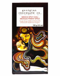 Georgian Chocolate - Mexico Spicy Chilli Product Image