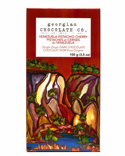 Georgian Chocolate - Venezuela Pistachio Cherry Product Image