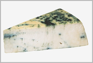 Nuts for Cheese - Super Blue Product Image