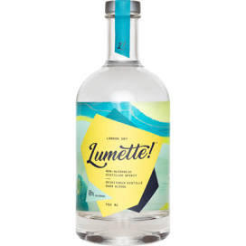 Lumette - London Dry 750ml Product Image