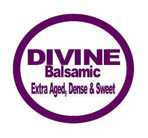 Divine Balsamic Vinegar